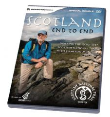 Scotland End to End DVD
